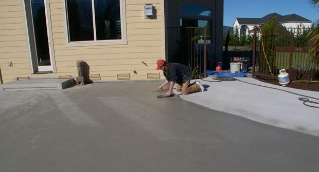 How to Order Concrete | CRETEDEFENDER